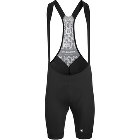 ASSOS Mille GT Short de cyclisme Homme, black series
